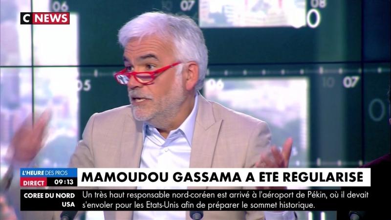 Des questions soulevées autour de Mamoudou Gassama