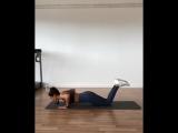 Фитнес упражнения KAYLA ITSINES
