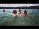 Прозрачные воды озёра Боровое👌✌️️😎