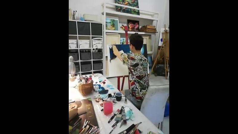 Ольга Базанова - Live