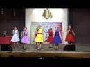 Шоу группа Карнавал песня Далеко от мамы