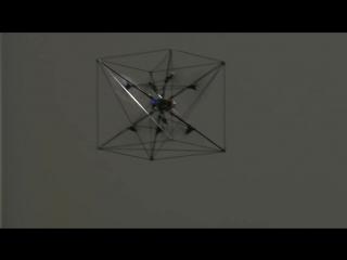 Meet the dazzling flying machines of the future _ Raffaello DAndrea