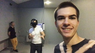 """Денис Клявер on Instagram: """"Вы когда-нибудь погружались в виртуальную реальность? Когда, надев VR-шлем, вы оказываетесь совершенно в другом, незна..."""
