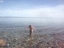 Озеро ПрощайГ (MOV06865)