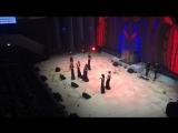 Хор Турецкого сопрано на юбилее Зеленограда