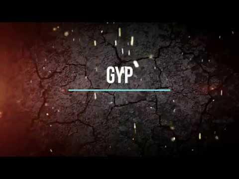 GYP - CITY FITNESS