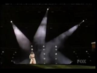 Выступление на Billboard Music Awards 2006 (Pleasure Principle/So Excited)