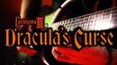 Castlevania III: BEGINNING - Metal Guitar Cover by RichaadEB