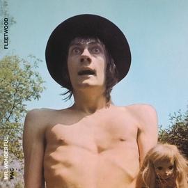 Fleetwood Mac альбом Mr. Wonderful