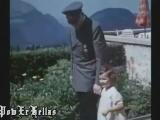 Hitler Behind Blue Eyes
