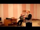 Поёт солистка Башгосфилармонии, заслуженная артистка РБ Дмитриева Наталья - дочь блокадницы Ленинграда.