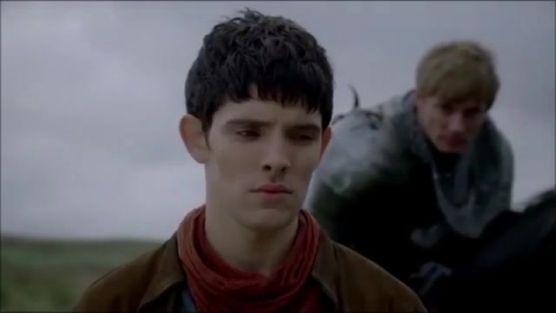 Arthur and liar Merlin