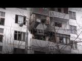 Взрыв в квартире в Москве