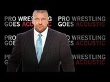 Triple H Theme Song (WWE Acoustic Cover) - Pro Wrestling Goes Acoustic