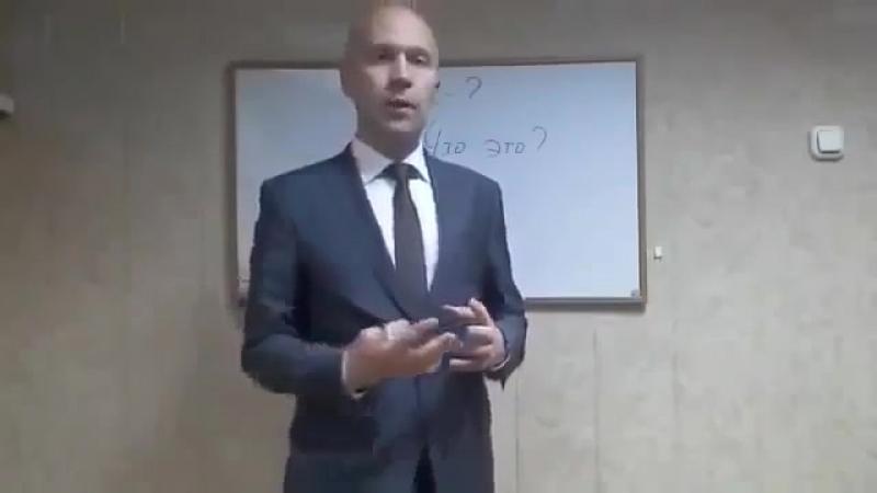 Дмитрий Косулин о PROKMLM (ПРОКМЛМ)