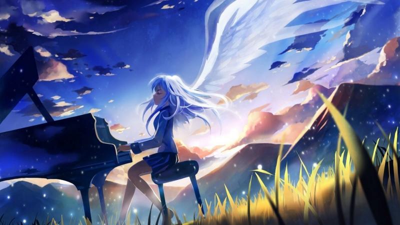 [AMV] Angel Beats - This Is Gospel