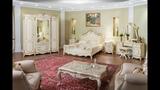Спальный гарнитур Мона Лиза. Современный дизайн спальни