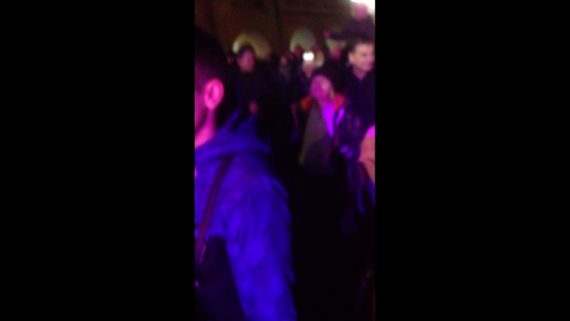 Новогодний концерт Elenya Gora
