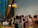 выпускной из садика татарский танец