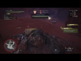 Monster Hunter World Crikens Quickies Клевая игра, на английском.