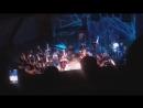 Найджел Кеннеди. Концерт в Москве 2018 год. Времена года - Вивальди.