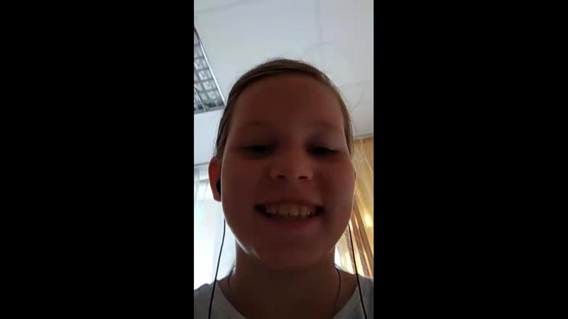 Варя Теплова - Live