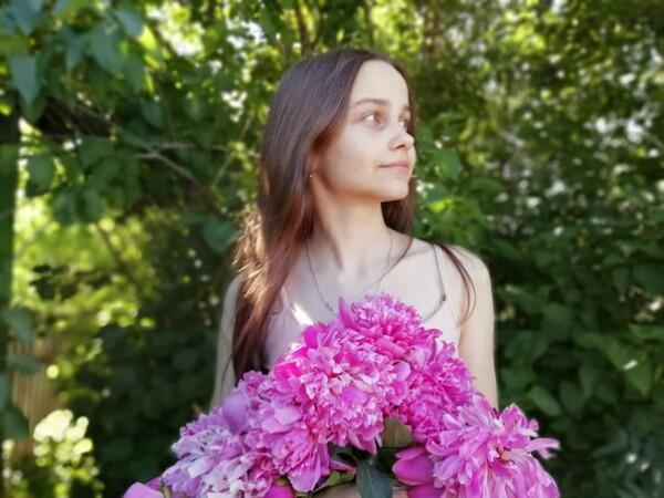 Даша Неменкова - фото №1