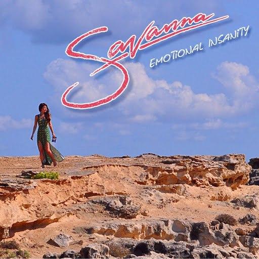 Savanna альбом Emotional Insanity