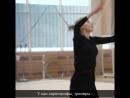 Президент Всероссийской федерации художественной гимнастики Ирина Виннер-Усманова о развитии спорта
