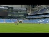 Юбилей стадиона «Динамо»