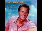 Пэт Бун. Быстрый Гонсалес./Pat Boone. Speedy Gonzales