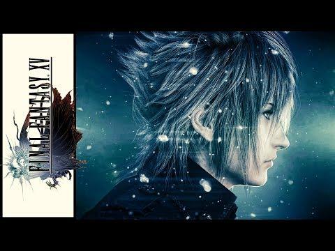 СТРИМ по Final Fantasy XV с Jackie-O часть 3 (29/04/18 в 14:00)