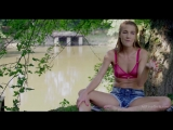 Alexis Crystal - Deep In The Woods Solo, Posing, Masturbation