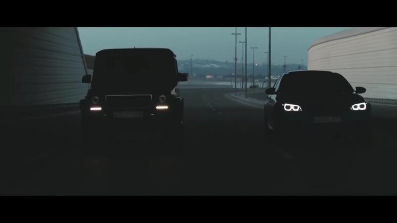 BLATATA AUTOCARS MERCEDES G CLASS vs BMW 5series MATRANG Медуза FULL HD 2018