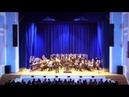 Trombone concerto trombone