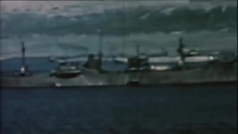 Тирпиц Tirpitz линкор типа «Бисмарк» Кригсмарине.