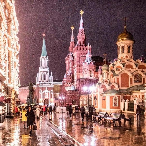 Казань: авиабилеты в Москву всего за 2500 рублей туда-обратно