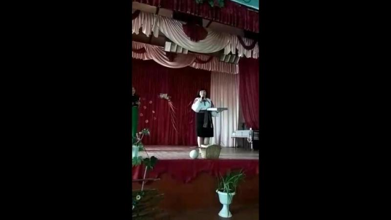 Світлана Вікторівна керівник БК