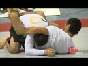 Kron Gracie vs Marcelo Garcia ADCC 2011 Welterweight 77kg 169lbs