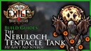 Path of Exile 3 4 Nebuloch Tentacle Tank ft Consecrated Path Build Guide