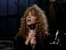 Mariah Carey - Vanishing (Saturday Night Live 1990)