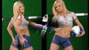 Blouse body body, art fitness naked girls