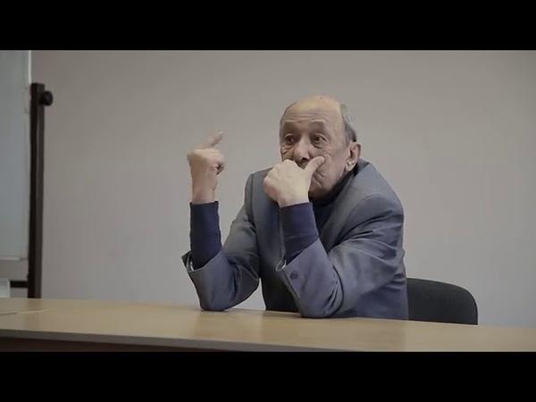 Ю М Барбой Теория театра Лекция шестая