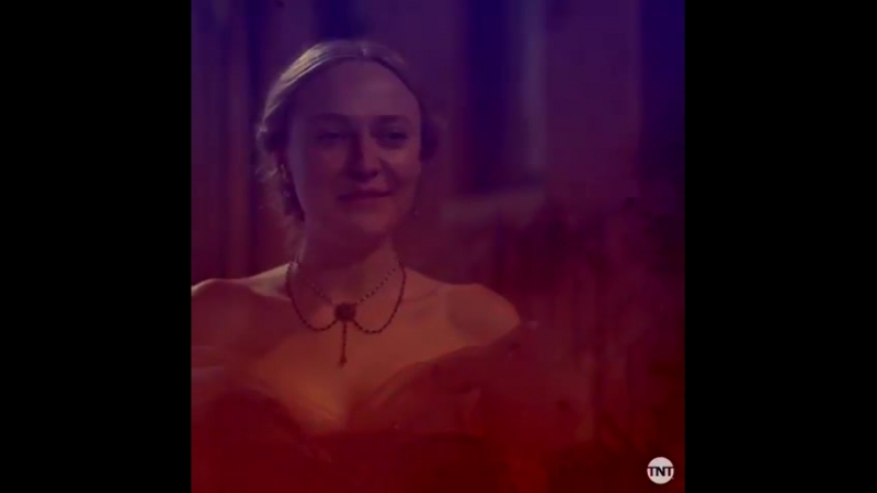 The future is now. And there's still so much work to be done. (The Alienist TNTs tw 26.03.2018)