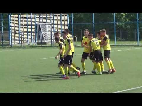 І ліга U-19: Буковина – Волинь 1 т.