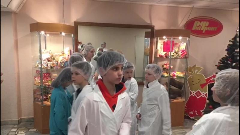 Фабрика конфет Софи