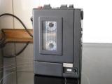 SONY TC-55B 700 грамм чистого веса.