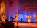 Наши девочки с Плеханова поют и танцуют