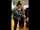 Богемный Бохо BAZAR в СПб, на сцене Xibil, последние минуты ярмарки 08.04.18