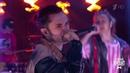 Выступление GONE.Fludd с треком «КУБИК ЛЬДА» на шоу «Вечерний Ургант»